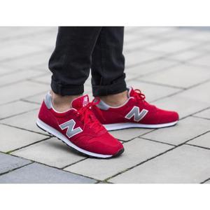 new balance femmes 373 rouge